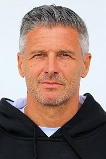 Thomas Flögel Association footballer