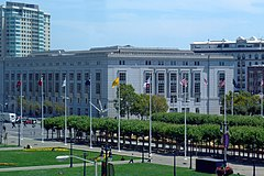SFPL Main Library Full Exterior.jpg