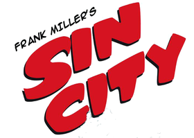 image illustrative de l'article Sin City (comics)