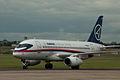 SJI @ Paris Airshow 2011 (5887747664).jpg