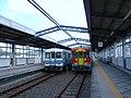 SKUMO STATION TRAIN.JPG
