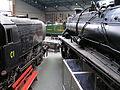 SR Q1 0-6-0 C1 & Chinese Government Railways KF Class 4-8-4 No 7, NRM York 30.06.2009 P6300141 (10161512545).jpg