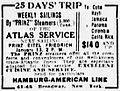 SS Prinz Eitel Friedrich 1912 Atlas Line advertisement.jpg