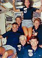STS-41-D Crew Enjoying Space - GPN-2004-00024.jpg