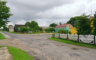 Sumin, Brodnica County Village in Kuyavian-Pomeranian Voivodeship, Poland