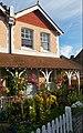 SUTTON, Surrey, Greater London - Orchard Road - Flickr - tonymonblat.jpg