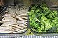 SZ Shenzhen Futian 樂淘裡商場 Loto Underground Commercial Street shop Hotpot vegetable Jan-2017 IX1 green n white.jpg