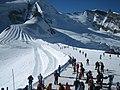 Saas Fee 3500 m - panoramio.jpg