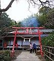 Sae inari jinjya shrine , 狭上(さえ)稲荷神社 - panoramio.jpg