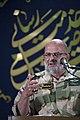 Saeed Ghasemi سخنرانی سعید قاسمی فرمانده سابق جنگ در قصر شیرین 43.jpg