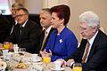 Saeimu oficiālā vizītē apmeklē Ungārijas parlamenta priekšsēdētājs (8121867964).jpg