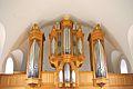 Saessolsheim Pipe Organ of the Eglise Saint-Jean-Baptiste.jpg