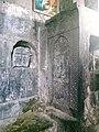 Saghmosavank Monastery (khachkar) (109).jpg