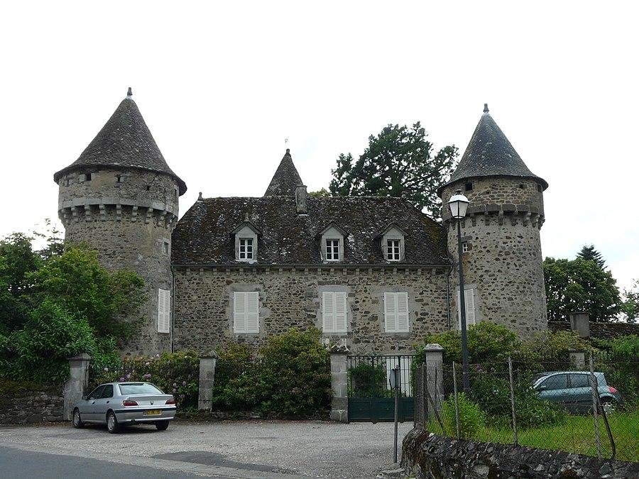 Saint-Étienne-de-Chomeil