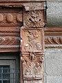 Saint-Brieuc (22) Hôtel des Ducs de Bretagne 06.JPG