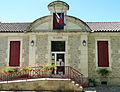 Saint-Sardos (Lot-et-Garonne) - Mairie -2.JPG