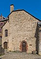 Saint Faith Chapel in Conques 02.jpg