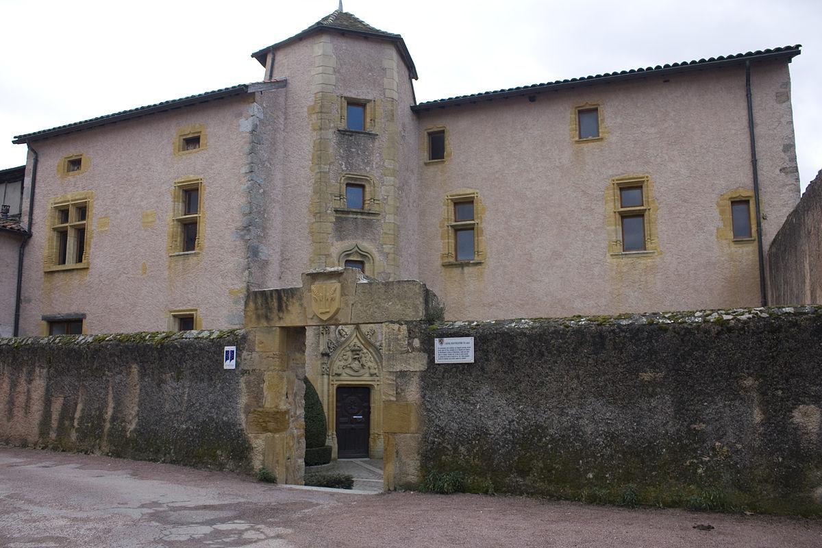 Saint-haon-le-ch U00e2tel
