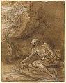 Saint Jerome Praying in a Landscape. MET 2001.156.4.jpg
