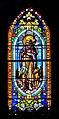 Saint Lawrence churches of Vieillevie 03.jpg