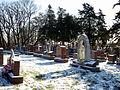 Saints Peter and Paul Catholic Church (Solon, Iowa) - cemetery.jpg