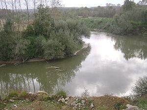 Sakarya River - Image: Sakaryariver