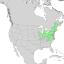 Salix sericea range map 1.png