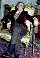 Salvador Dali in chair Allan Warren.jpg