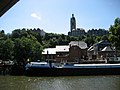 Sambre river, Thuin, Belgium - panoramio.jpg