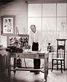 Samuel Bolton Colburn in his Carmel, California home-studio, 1962.jpg