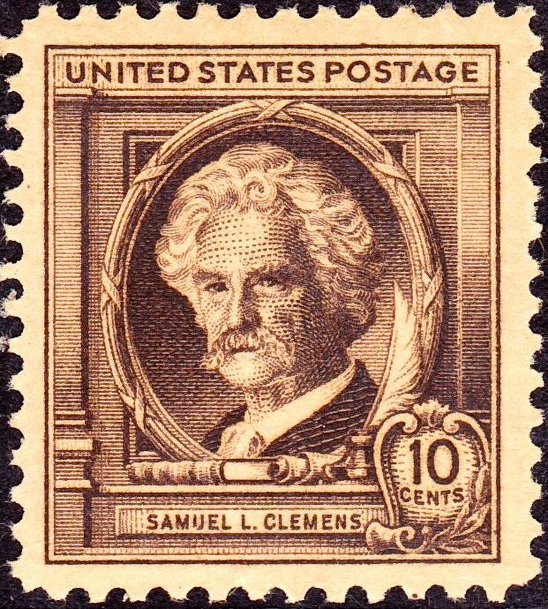 1940年のアメリカの切手 Wikipediaより