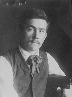Samuel Murray American artist