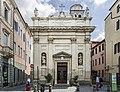 San Daniele (Padua) - exterior - Facade.jpg