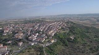 San Martino in Pensilis Comune in Molise, Italy