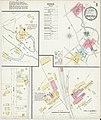 Sanborn Fire Insurance Map from Bridgewater, Plymouth County, Massachusetts. LOC sanborn03696 003-1.jpg