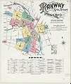 Sanborn Fire Insurance Map from Rahway, Union County, New Jersey. LOC sanborn05607 003-1.jpg