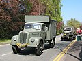 Sandbach transport parade (4) - Army trucks - geograph.org.uk - 1265252.jpg