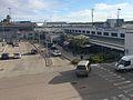 Sandefjord Lufthavn Torp Norway 2015-05-27.JPG