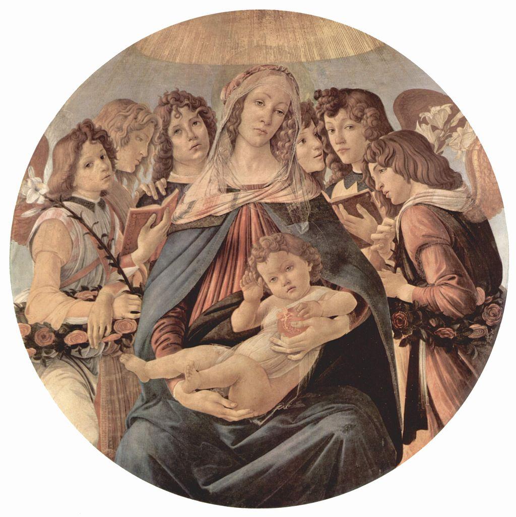 Sandro Botticelli 060