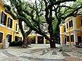 Santa Casa da Misericordia Albergue in Macau.JPG