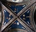 Santa Caterina d'Alessandria (Galatina) - Ceiling.jpg