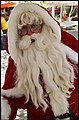 Santa at Brisbane Wednesday Markets-1 (16038680601).jpg