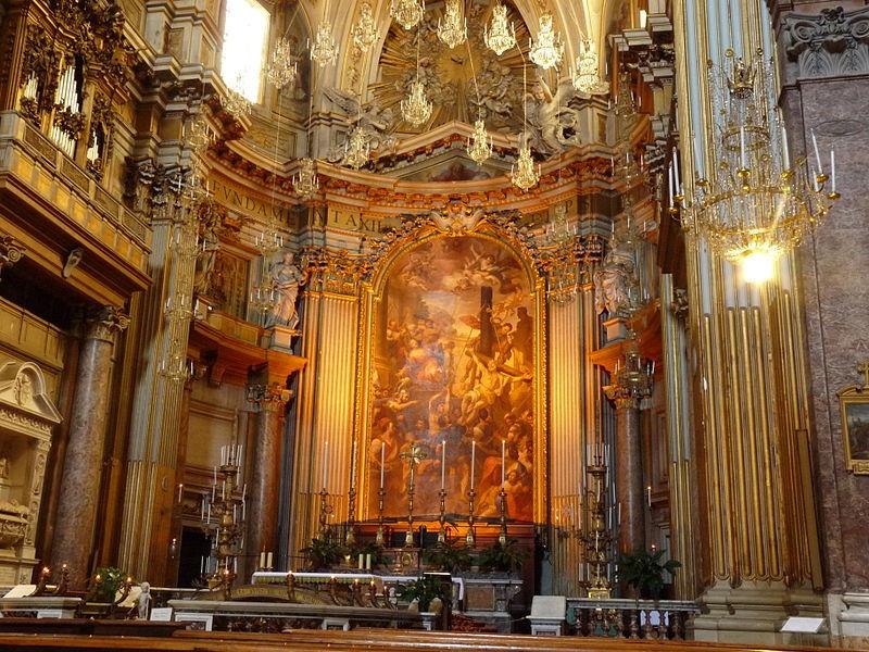 File:Santi XII Apostoli (Rome) apsis.JPG