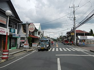 Santo Tomas, Batangas - Image: Santo Tomas,Batangasjf 0636 06