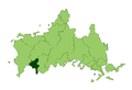 Sanyo-Onoda in Yamaguchi Prefecture.png