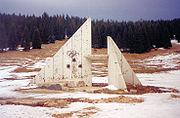 Sarajevo Olympic Symbol