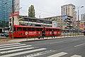 Sarajevo Tram-506 Line-3 2011-10-23.jpg