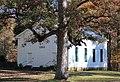 Sardis Presbyterian Church and Cemetery, Floyd County, GA Nov 2017.jpg
