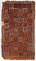 Sarre Rug Swastikas H 82-73 1908 Asia Minor Carpet with Unusual Form of the Swastika Resently Acquired by the Kaizer-Friedrich Museum Belin.jpg