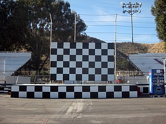 Saugus Speedway - Saugus Speedway (2009)